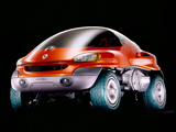 Renault Racoon Concept 1993 photos