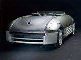 Renault Argos Concept 1994 images