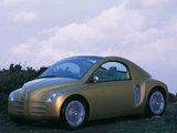 Renault Fiftie Concept 1996 photos