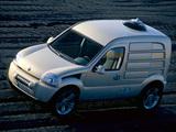 Renault Pangea Concept 1997 images