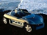 Renault Zo Concept 1998 photos