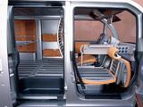 Renault Operandi Concept 2000 images