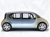 Renault Ellypse Concept 2002 wallpapers