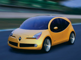 Renault Be Bop Sport Concept 2003 photos