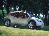 Renault Be Bop SUV Concept 2003 wallpapers