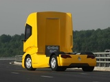 Renault Radiance Concept 2004 pictures