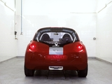 Renault Zoe Concept 2005 images