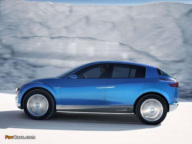 Renault Egeus Concept 2005 images (640 x 480)