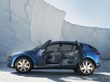 Renault Egeus Concept 2005 photos