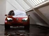 Renault Zoe Concept 2005 pictures