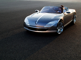 Renault Nepta Concept 2006 images