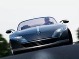 Renault Nepta Concept 2006 photos