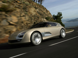 Renault Altica Concept 2006 photos