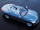 Renault Nepta Concept 2006 pictures