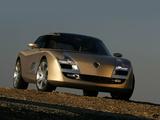 Renault Altica Concept 2006 wallpapers