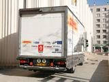 Renault Midlum FIDEUS Prototype 2007 images