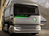 Renault Hybrys Concept 2007 photos