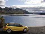 Renault Clio Grandtour Concept 2007 pictures