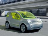 Renault Z.E. Concept 2008 images