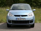Renault Scenic ZEV H2 Prototype 2008 images