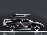 Renault Ondelios Concept 2008 photos