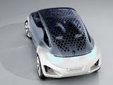 Renault Zoe Z.E. Concept 2009 images