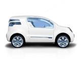 Renault Kangoo Z.E. Concept 2009 photos