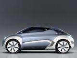 Renault Zoe Z.E. Concept 2009 pictures