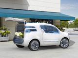 Renault Kangoo Z.E. Concept 2009 pictures