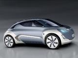Renault Zoe Z.E. Concept 2009 wallpapers