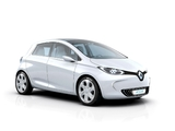 Renault Zoe Preview Concept 2010 images
