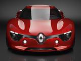 Renault DeZir Concept 2010 pictures