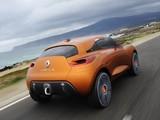 Renault Captur Concept 2011 images