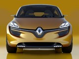 Renault R-Space Concept 2011 photos