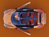 Renault Captur Concept 2011 pictures