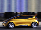 Renault R-Space Concept 2011 pictures