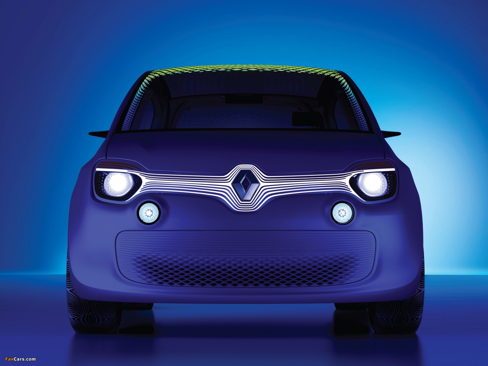 Renault Twin'Z Concept 2013 pictures (1600 x 1200)