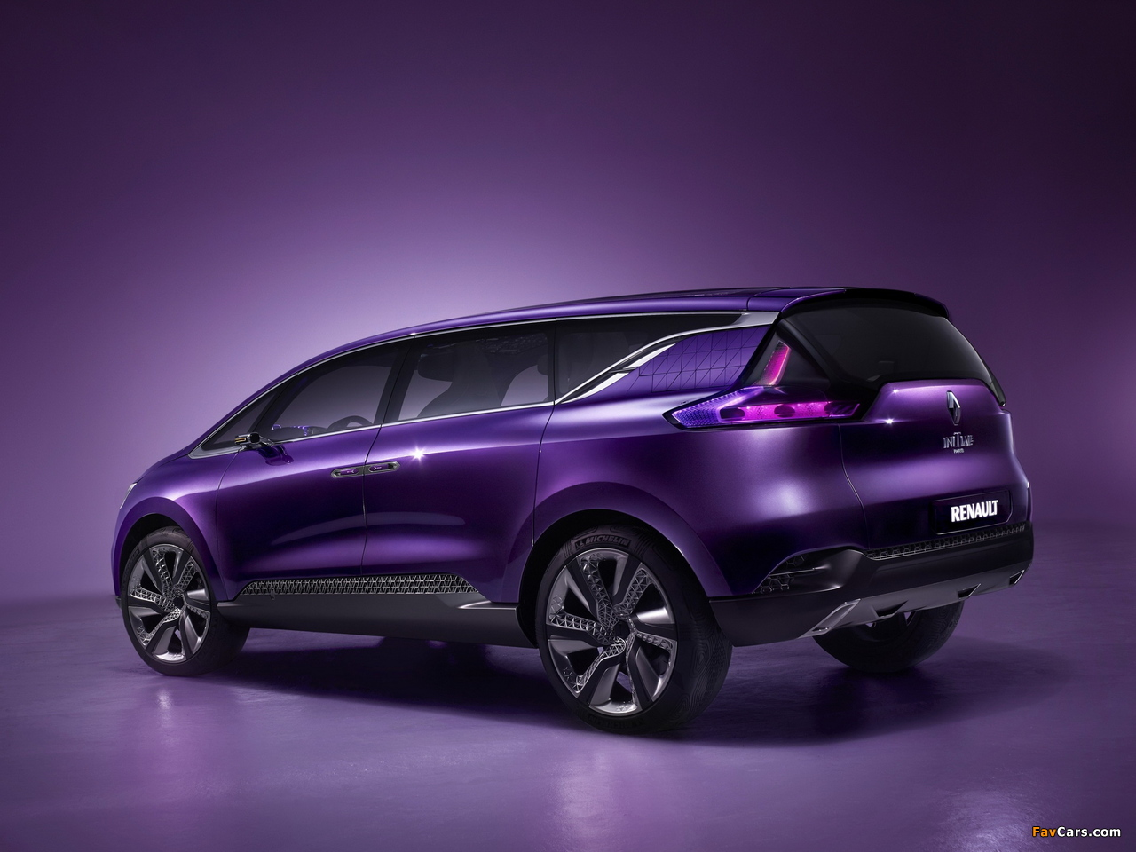 Renault Initiale Paris Concept 2013 pictures (1280 x 960)