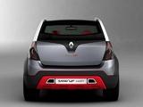 Renault Sandup Concept 2008 images