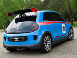 Renault TwinRun Concept 2013 pictures