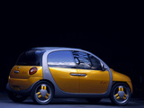 Renault Ludo Concept 1994 wallpapers