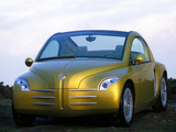 Renault Fiftie Concept 1996 wallpapers
