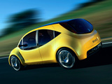 Renault Be Bop Sport Concept 2003 wallpapers