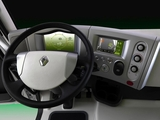 Renault Hybrys Concept 2007 wallpapers