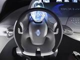 Renault Ondelios Concept 2008 wallpapers