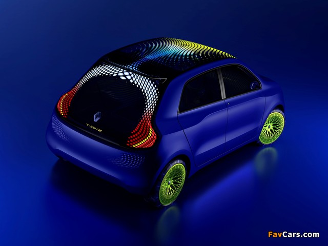 Renault Twin'Z Concept 2013 wallpapers (640 x 480)