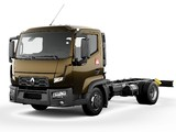 Renault D7,5 4x2 2013 wallpapers