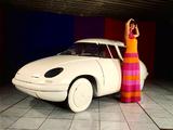 Photos of Renault CX15 Prototype 1962