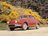 Renault Dauphine 1956–67 photos