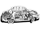 Renault Dauphine 1956–67 pictures